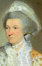 Abigail adams a revolutionary american woman essay