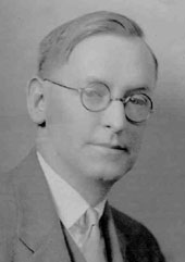 Alfred S. Cole