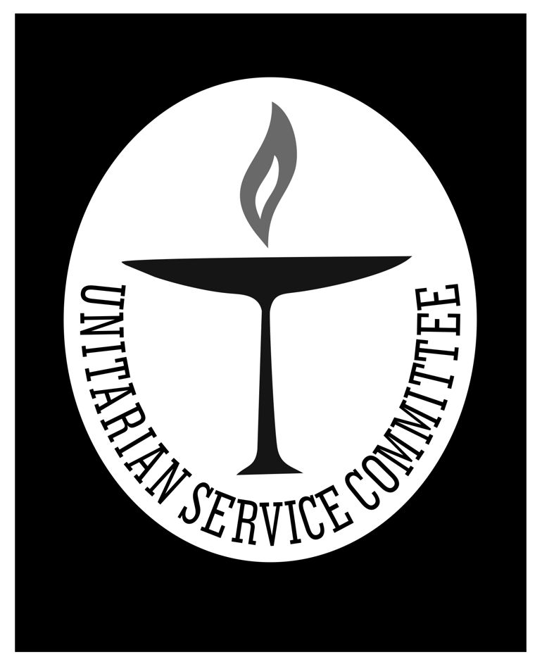 Unitarian Service Committee symbol - 1941