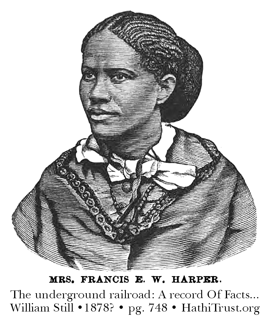 Frances Harper