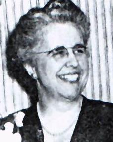 Frances Wayland Wood