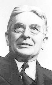 Frederick May Eliot