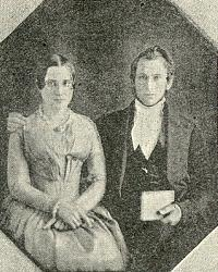 Mary and Daniel Livermore
