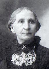 Mary Billings