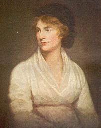 Mary Wollstonecraft