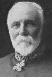 Sir Robert Stout